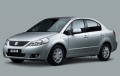 Maruti SX4 Review