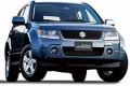 Maruti Grand Vitara Review