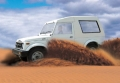 Maruti Gypsy King Review