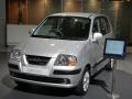 Exterior picture 4 of Hyundai Santro Xing GLS