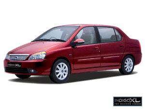Tata Indigo XL Review