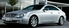 Mercedes-Benz CLS-Class Review
