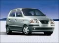 Hyundai Santro Xing Review