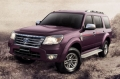 Ford Endeavour Review