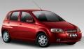 Chevrolet Aveo U-VA Review