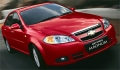 Chevrolet Optra Magnum Review