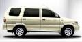Chevrolet Tavera Review