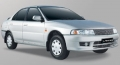 Mitsubishi Lancer Review