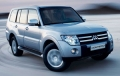 Mitsubishi Montero Review