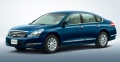Nissan Teana Review