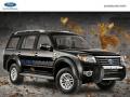 Exterior picture 3 of Ford Endeavour 2.5L 4x2 MT
