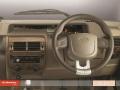 Interior picture 2 of Mahindra Bolero VLX BS IV