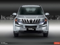 Exterior picture 1 of Mahindra XUV 500 W8 AWD