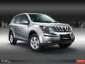 Exterior picture 2 of Mahindra XUV 500 W8 AWD