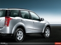 Exterior picture 4 of Mahindra XUV 500 W8 AWD