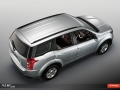 Exterior picture 5 of Mahindra XUV 500 W8 AWD