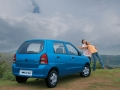 Exterior picture 5 of Maruti Suzuki Alto LXi BS IV