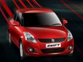 Exterior picture 1 of Maruti Suzuki Swift LXi BS IV