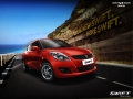 Exterior picture 2 of Maruti Suzuki Swift LXi BS IV