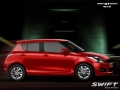 Exterior picture 3 of Maruti Suzuki Swift LXi BS IV