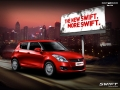 Exterior picture 4 of Maruti Suzuki Swift LXi BS IV