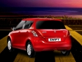 Exterior picture 5 of Maruti Suzuki Swift LXi BS IV