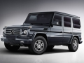 Exterior picture 2 of Mercedes-Benz G-Class G 63 AMG