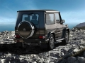 Exterior picture 4 of Mercedes-Benz G-Class G 63 AMG