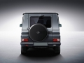 Exterior picture 5 of Mercedes-Benz G-Class G 63 AMG