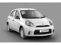 Exterior picture 2 of Nissan Micra Active XV