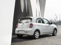Exterior picture 5 of Nissan Micra XL (O)