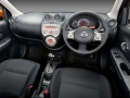 Interior picture 1 of Nissan Micra XV CVT