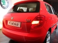 Exterior picture 5 of Skoda Fabia Ambition Plus 1.2 MPI