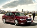 Exterior picture 1 of Skoda Superb Ambition 2.0 TDI CR AT