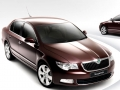 Exterior picture 2 of Skoda Superb Ambition 2.0 TDI CR AT