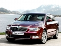 Exterior picture 3 of Skoda Superb Ambition 2.0 TDI CR AT