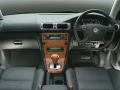 Interior picture 1 of Skoda Superb Ambition 2.0 TDI CR AT