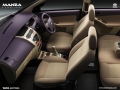 Interior picture 1 of Tata Manza LX Quadrajet 90