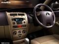 Interior picture 2 of Tata Manza LX Quadrajet 90