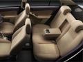 Interior picture 5 of Tata Manza LX Quadrajet 90