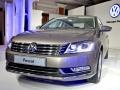 Exterior picture 1 of Volkswagen Passat Comfortline DSG