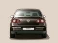 Exterior picture 5 of Volkswagen Passat Comfortline DSG
