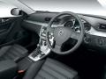 Interior picture 1 of Volkswagen Passat Comfortline DSG