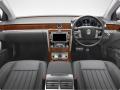 Interior picture 1 of Volkswagen Phaeton 3.6L Petrol