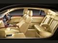Interior picture 4 of Volkswagen Phaeton 3.6L Petrol