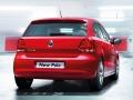 Exterior picture 4 of Volkswagen Polo 1.2L Petrol Trendline