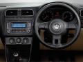 Interior picture 4 of Volkswagen Polo 1.2L Petrol Trendline