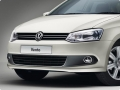 Exterior picture 4 of Volkswagen Vento Petrol Highline