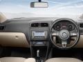 Interior picture 1 of Volkswagen Vento Petrol Highline