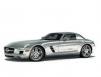 Mercedes-Benz SLS-Class